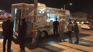 J Street Food Truck