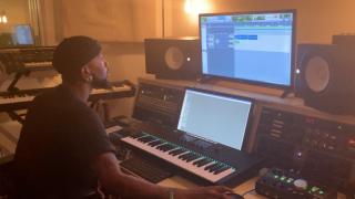 Studio at Soundspace