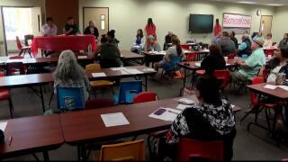 CSKT forum addressing Missing Murdered Indigenous Person crisis