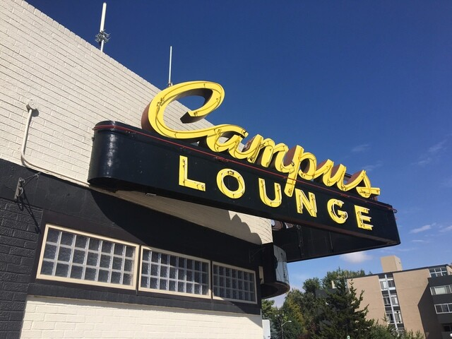 Photos: Father and son team will reopen Denver's iconic Campus Lounge this fall