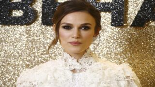Keira Knightly Wants Us To Stop Praising Dads For Basic Parenting