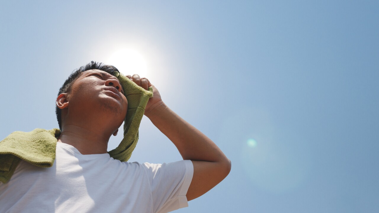 Heat exhaustion vs. heat stroke – the difference medical professionals want you toknow