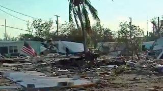Florida Keys population dropped after Hurricane Irma