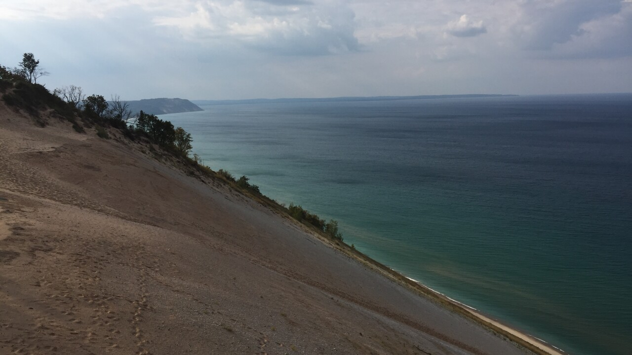 Sleeping Bear Dunes National Lakeshore to increase recreational access to park facilities