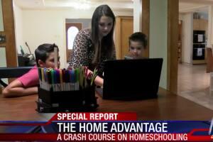 Chelsea Torres special report - Homeschooling part one