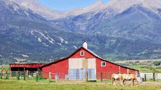 Westcliffe Ranch