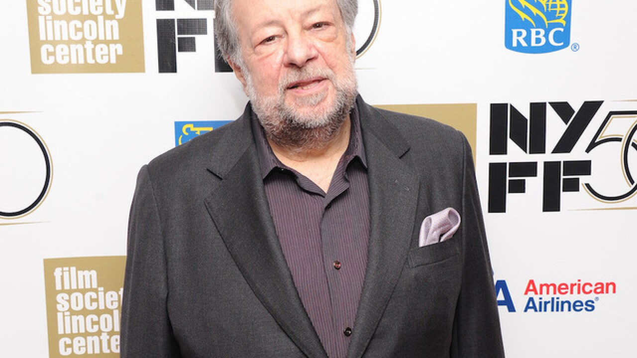 Magician and actor Ricky Jay dies at 72