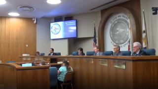 Bakersfield City Council (FILE)