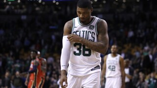 Marcus Smart writes heartfelt tribute to mother after her death