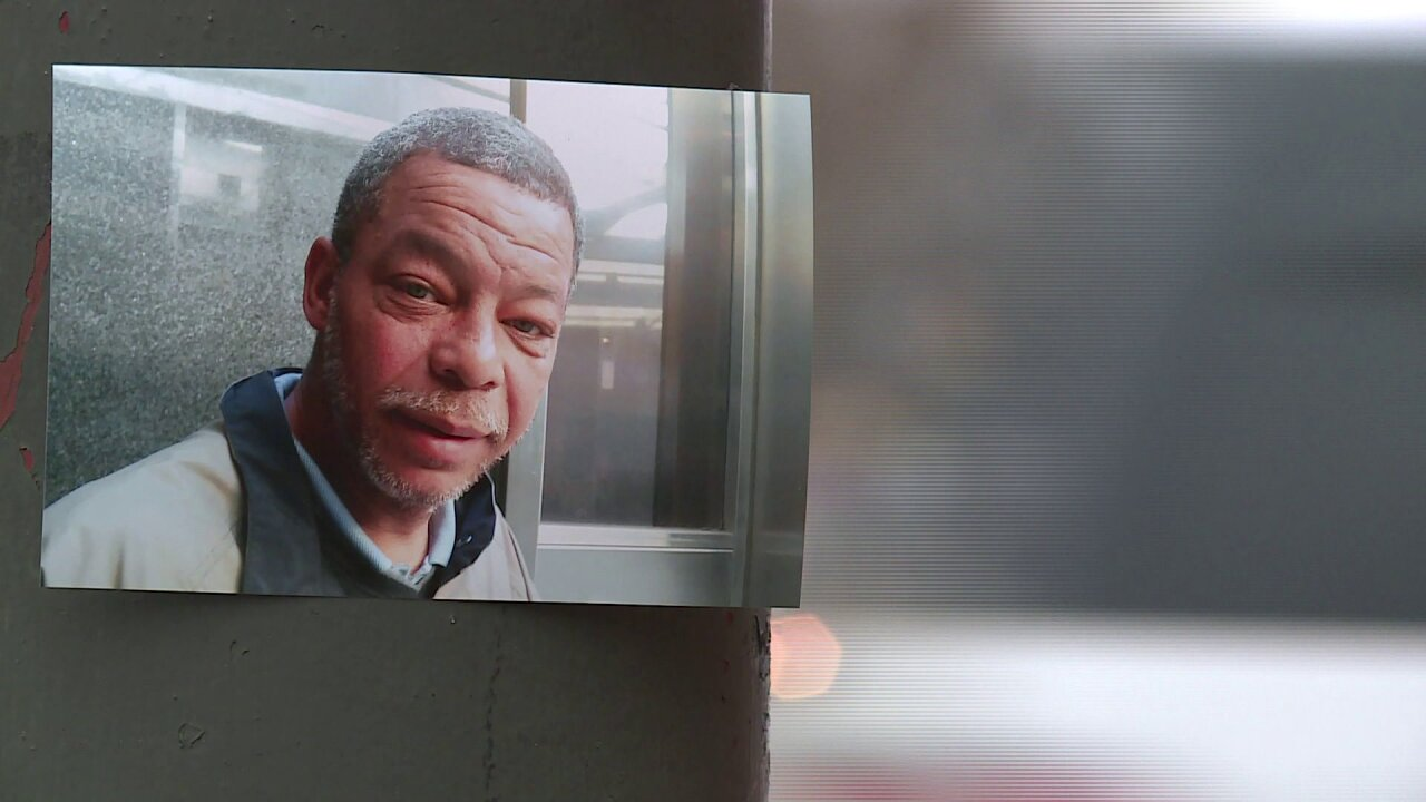 Family members of man killed trying to cross I-95 remember him as kind, sweetman