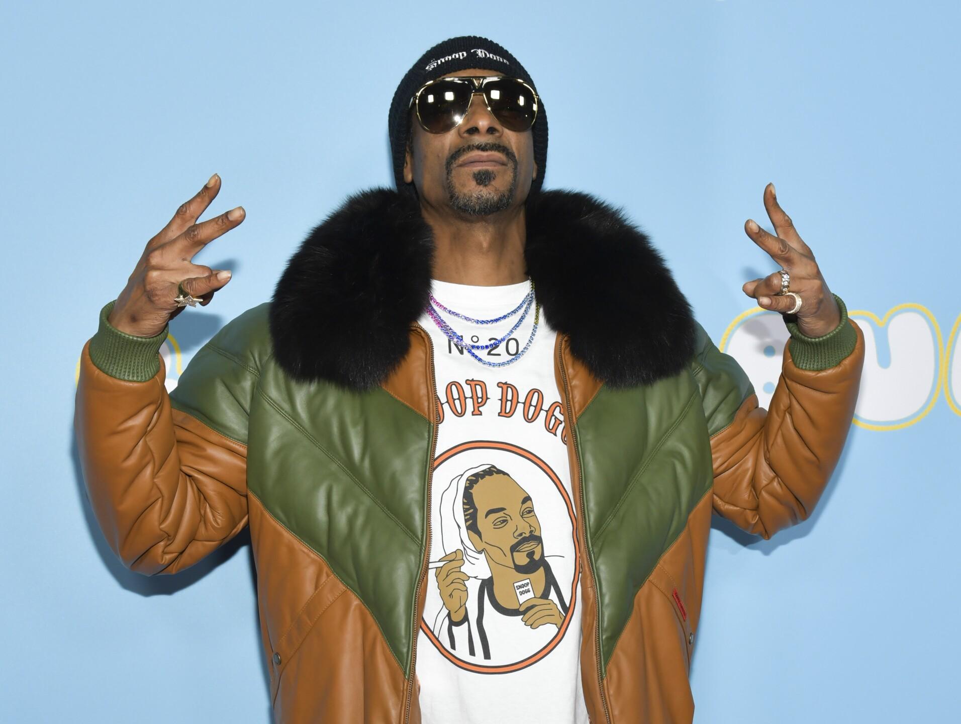 Snoop Dog to headline Summerfest on July 7.