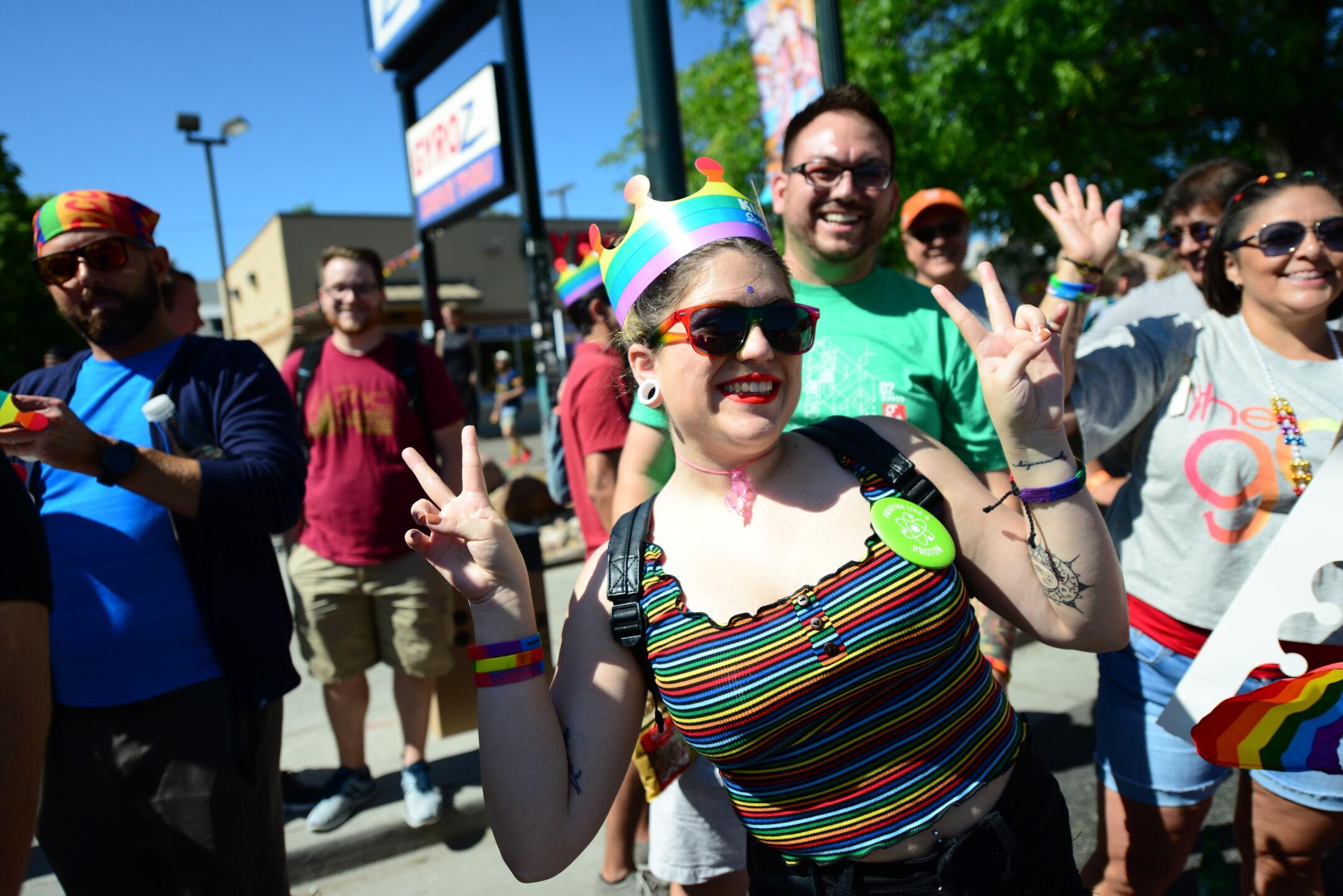 Denver Pride Parade