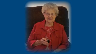 """Mildred """"Milly"""" Montana White, 94, of Cascade"""