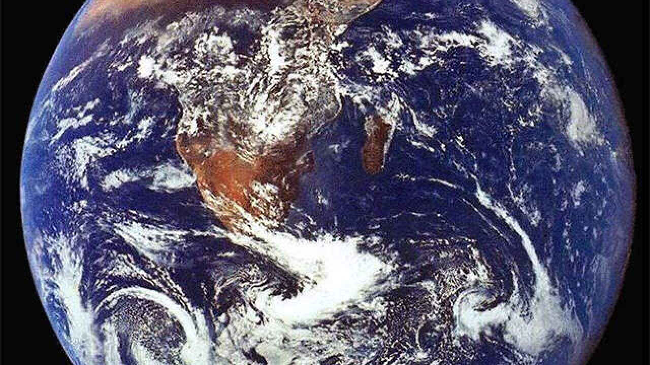 New European satellite will measure global wind speeds