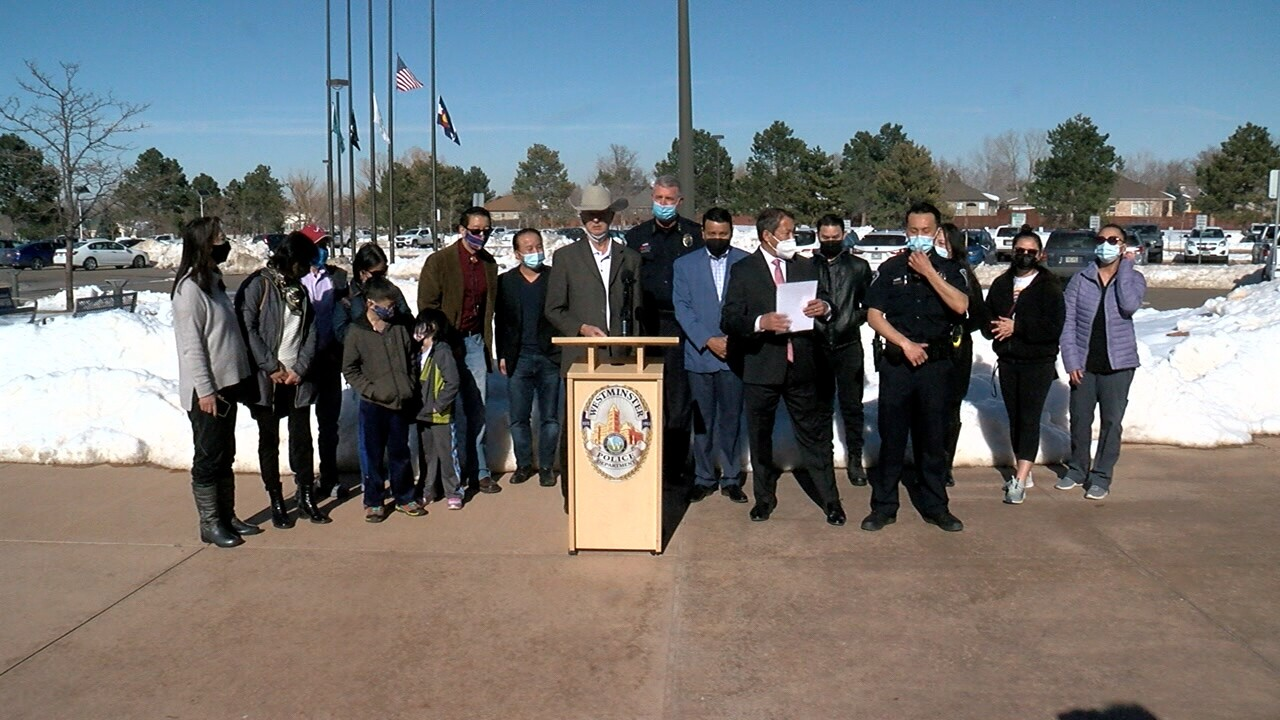 Asian American, Pacific Islander community members come together with Westminster police to share plan for safety