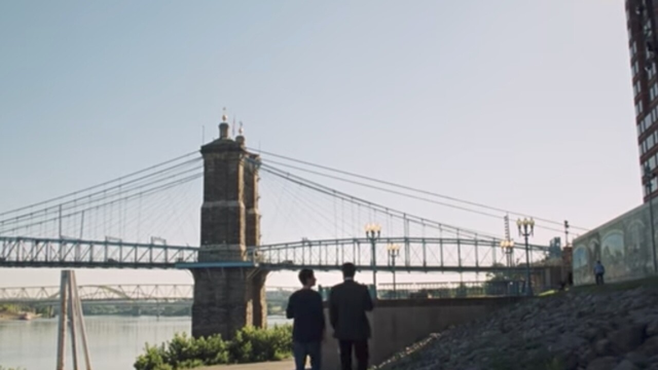'Killing of a Sacred Deer' movie trailer features iconic local bridge