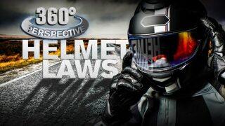 360° Perspective: Helmet Laws