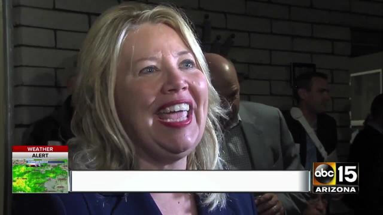 GOP primary winner, Debbie Lesko, faces 2nd federal election law complaint