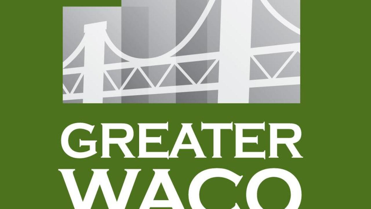 Greater Waco Chamber of Commerce to celebrate members at upcoming reception