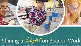 The Beacon Group - working to empower people with disabilities