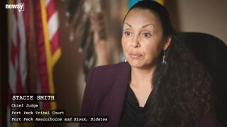 A Broken Trust: Sexual Assault And Justice On Tribal Lands