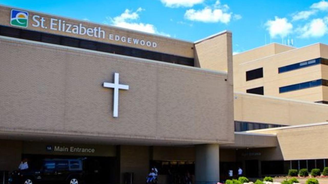 Women allege St  E's falsely imprisoned them