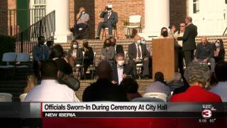 New Iberia City Officials Sworn in at City Hall 1-5-2021.jpg
