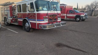 Douglas Fire Department