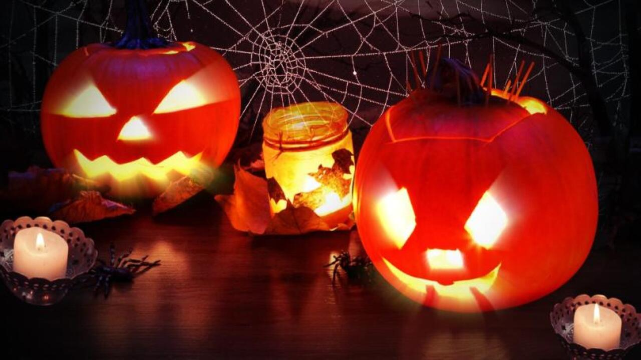 Emergency Physicians Provide Halloween Safety Tips For Parents