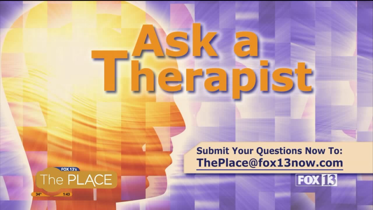 Ask a Therapist: Help! My Wife is aHoarder!
