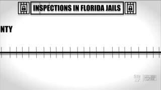 Florida jail inspections
