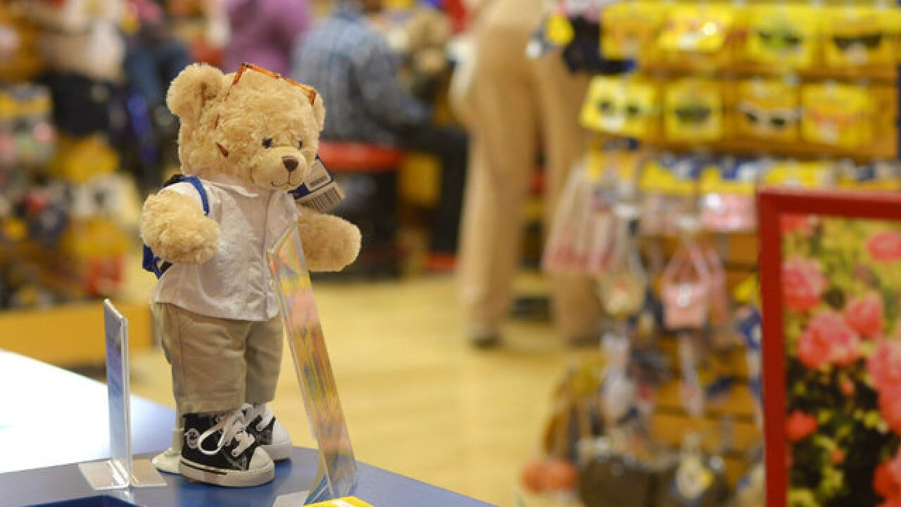 Build-A-Bear Workshop introduces 'pay your age' deal for birthdays