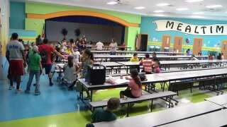 City's Latchkey Program in need of 16 more employees