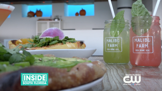 Foodie Fix: Malibu Farms