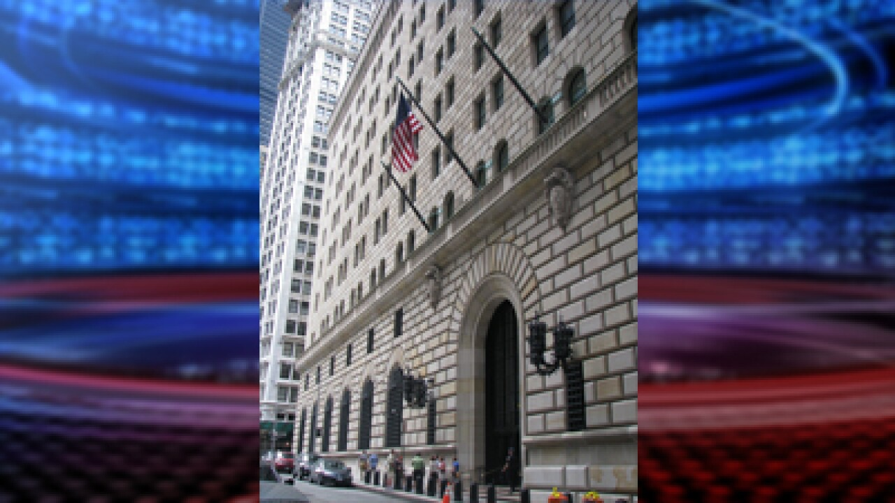 Man arrested after plotting Federal Reserve bomb, authorities say