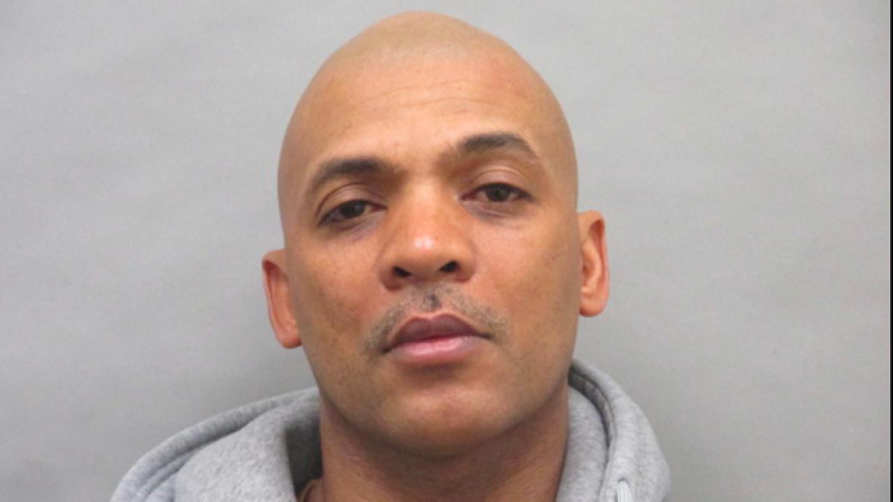 Alleged leader of massive human trafficking & drug ring arrested in Monroe after 3-year manhunt