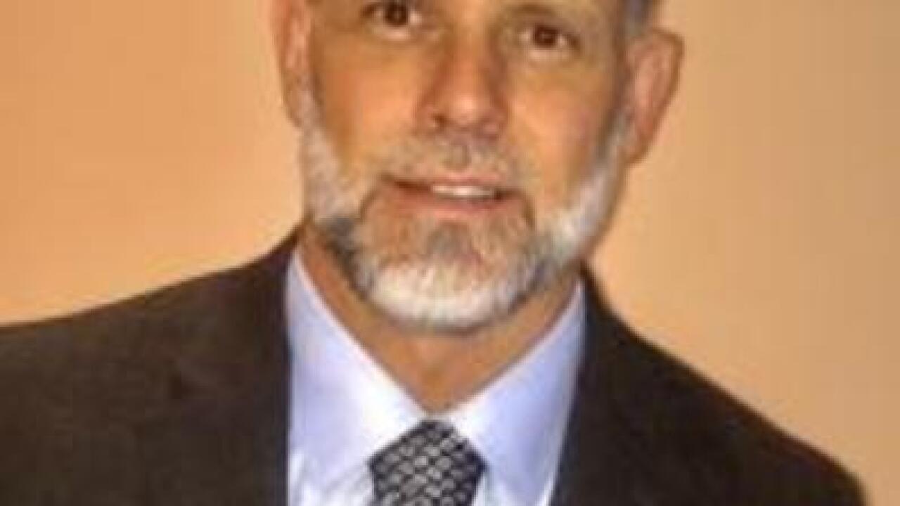 Kern County's first American-Muslim judge