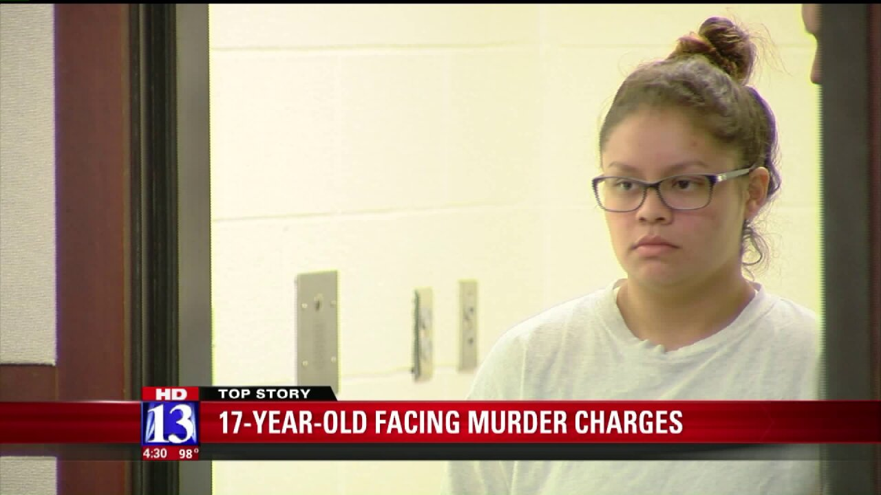 Teen facing murder charges after deadly crash to serve time in both juvenile, adult systems