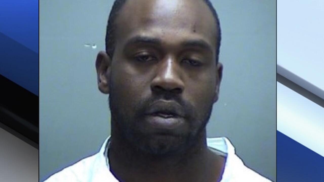 Phoenix man accused of killing 9 people in 2017