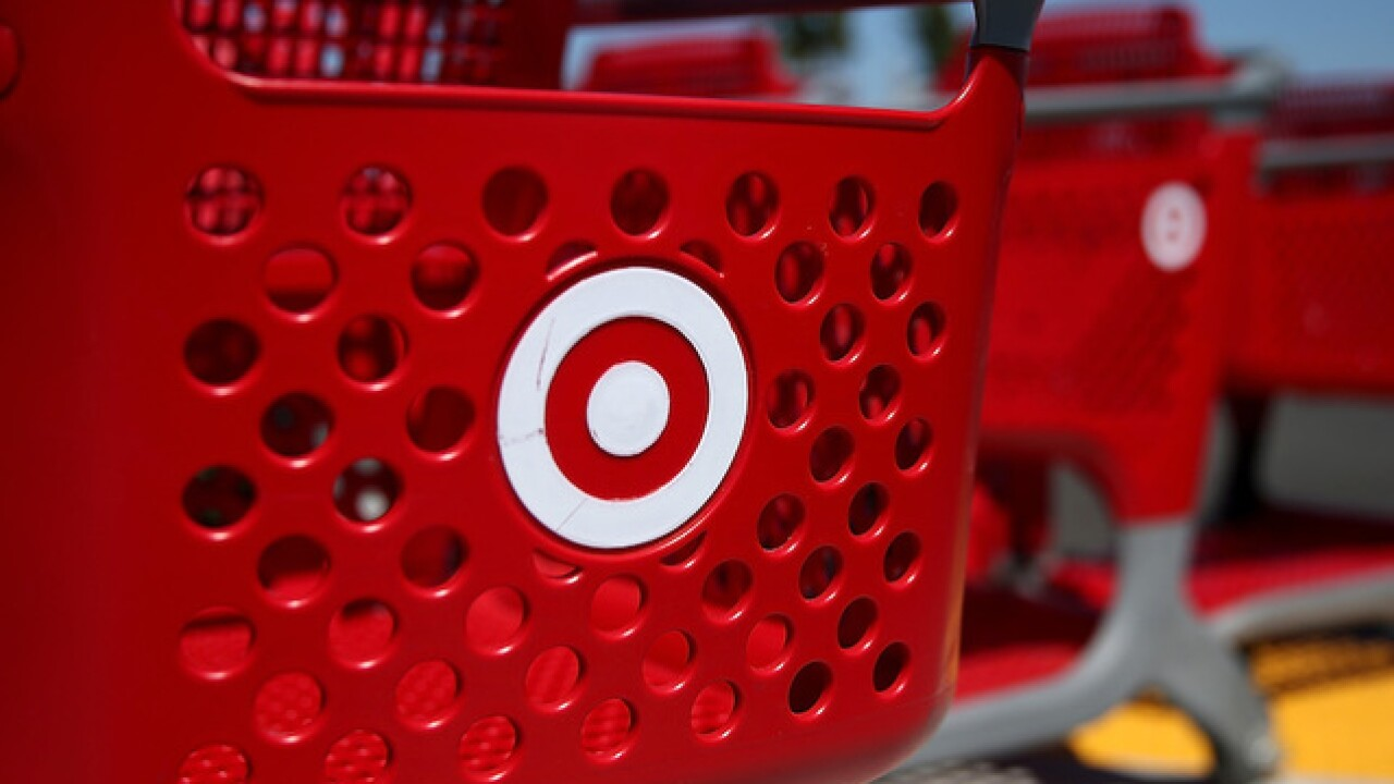 Target is opening smaller stores as part of its strategy