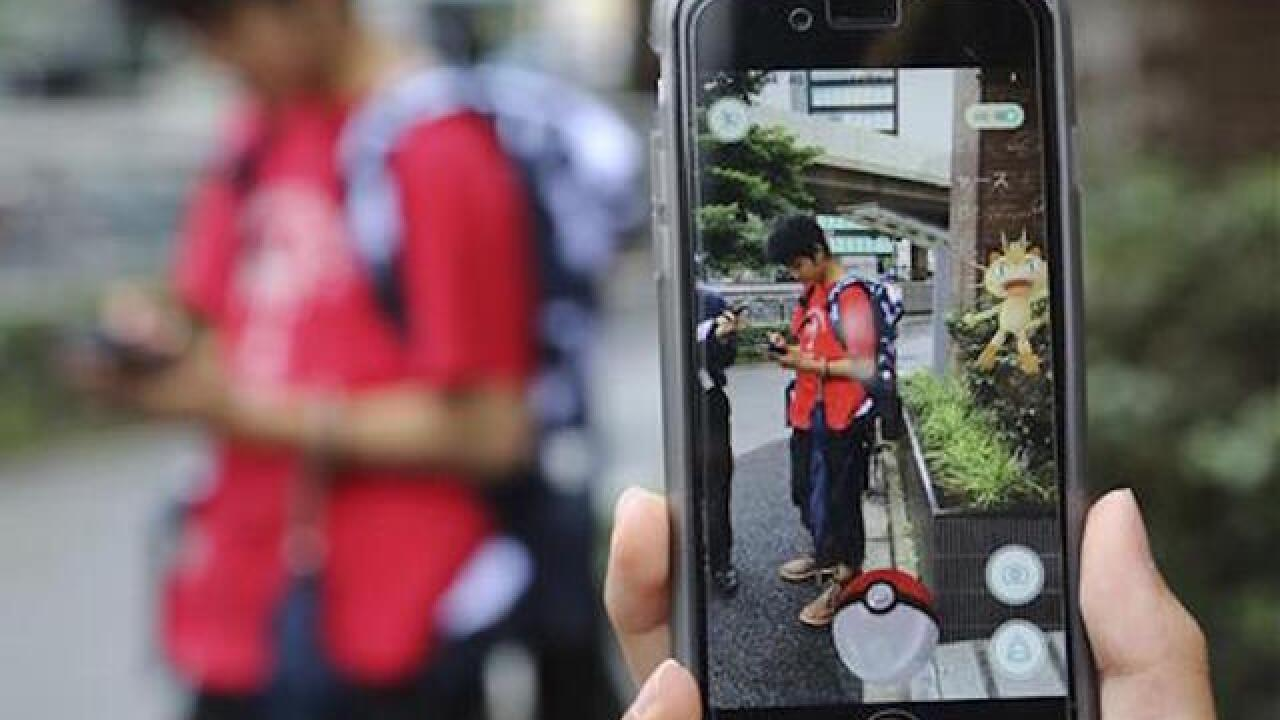 'Pokemon Go' to be updated with trading capability