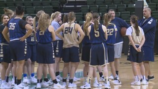 "Appleton North confident it can ""repeat dream"" at state tournament"