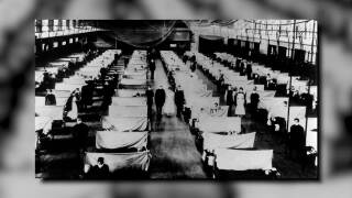 Drawing comparisons between COVID-19 and the 1918 Spanish Flu pandemic