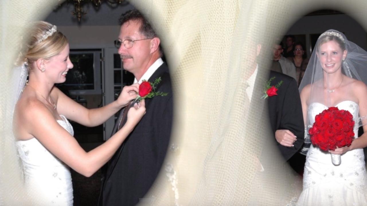 Kady Haynes Wedding Dress