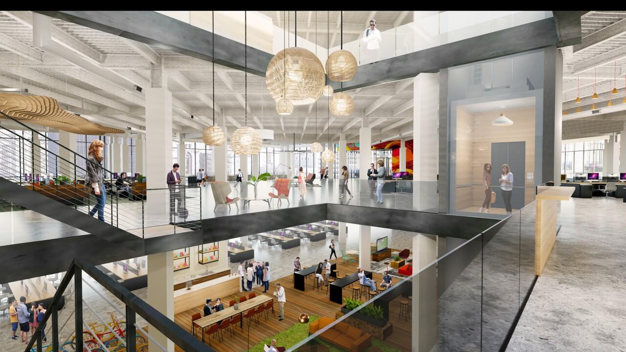 Horton Plaza revamp Interior Former Nordstrom Building.jpg