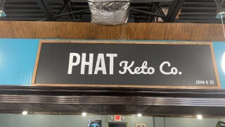 Phat Keto continues to fill dietary needs