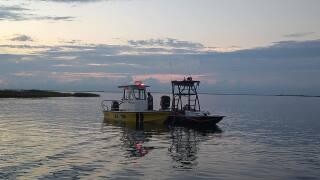 Aransas Pass Boat Rescue