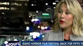 Idaho Horror Film Festival back in Boise for fifth year