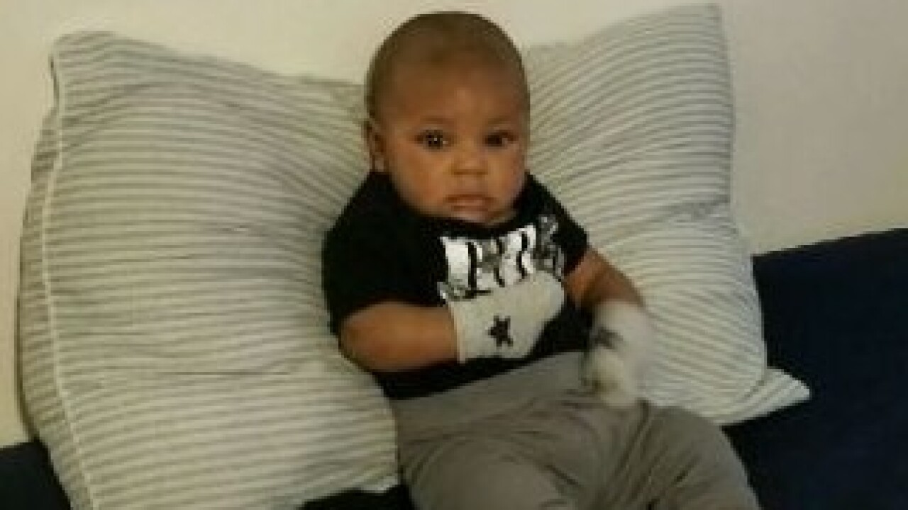 Buffalo infant's death was the result of shaken baby syndrome