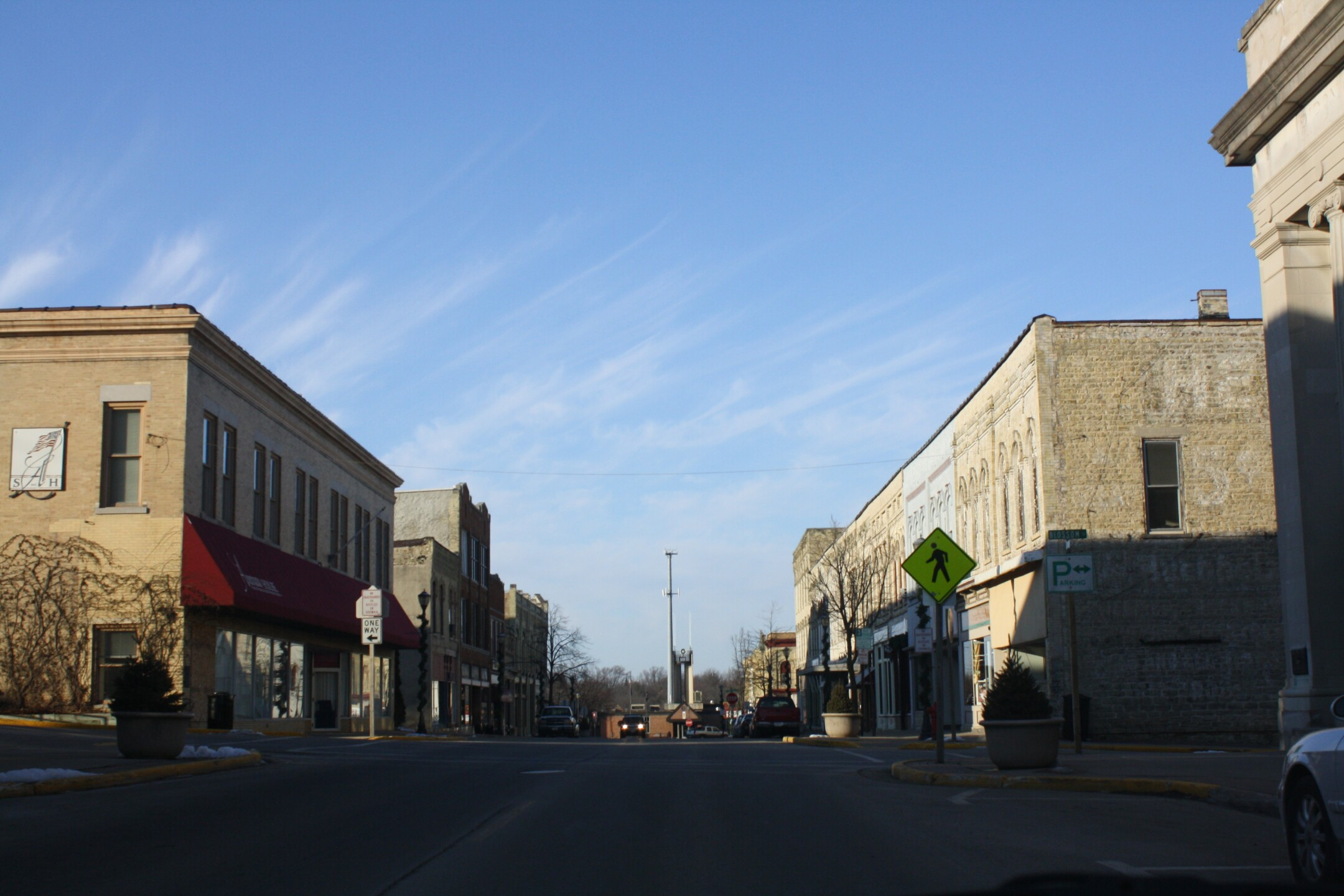 Ripon is the 17th-safest city in Wisconsin.